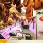 Budapest Kórház Utcai Market_butcher