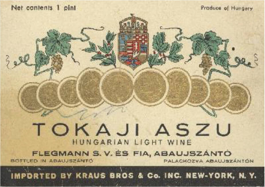 Tokaj Jewish Wine Heritage_Flegmann