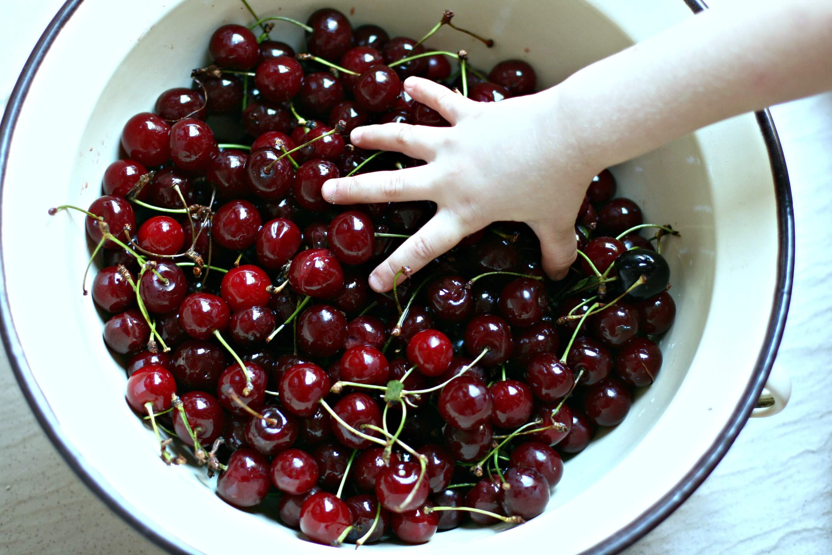Cherries_Hungary