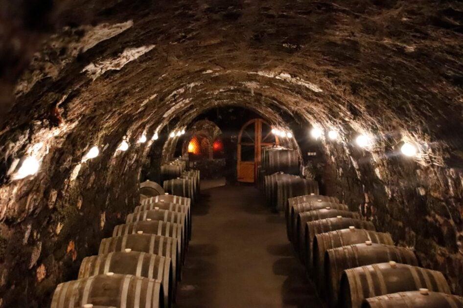 Tokaji Asz 250 The Story Of The World S Oldest Sweet Wine