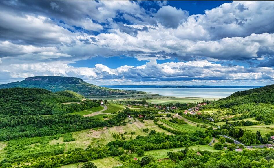 Lake Balaton PGI: A Guide to the Wine Region — Taste Hungary